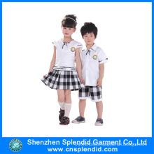 Bulk Wholesale Different Colours School Uniforms for Children