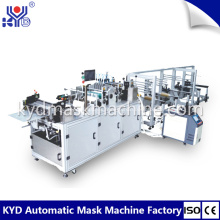 Máquina de almohadillas de algodón cuadradas de maquillaje de nuevo desarrollo