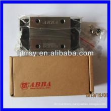 CNC linear slide rail BRH25C/BRH25CL (ABBA Brand)