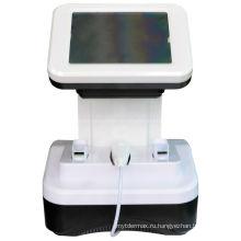 Портативный горячая распродажа оборудование hifu для Анти старения морщин ультразвук высокой интенсивности Сфокусированный машина красоты