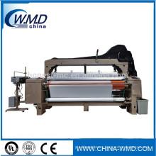 QH408 high speed cam water jet loom fabric textile weaving machine
