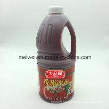 2.45kg Tomato Ketchup in Plastic Bottle