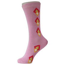 Girl's Knitting Socks