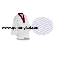 Twill Taekwondo Uniform, Wtf Uniform