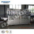 2020 new technology Industrial 5 tons cube ice machine with high quality