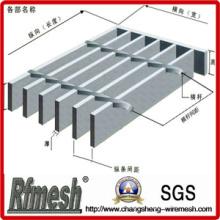 Grille de barre d'acier AISI 316L 304