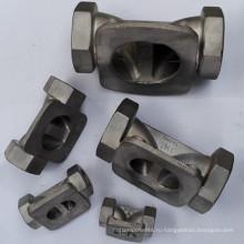 Пользовательский клапан CF8m для литья под давлением