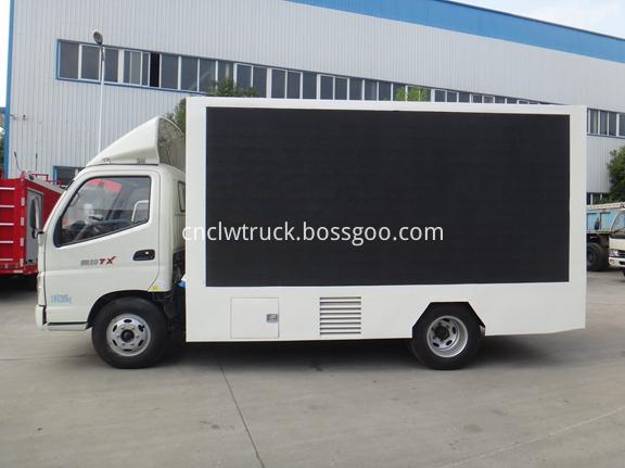 digital LED vehicle 1