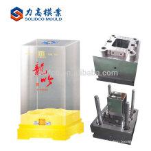 Usine prix bon service personnalisé moule de thermoformage de récipient en plastique