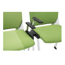 Foshan stacking iron office conference chair/meeting chair