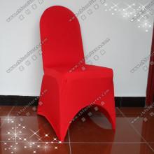 Wedding Hall Chair Cover for Wedding (YC-831-04)