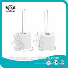Haushalt Metall Papier Handtuchhalter / Toilettenpapierhalter / Handtuchhalter