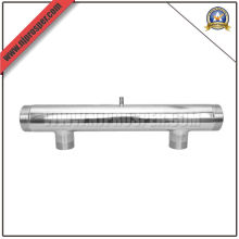 Hot Water Supply 316 Stainless Steel Pump Manifold (YZF-E37)