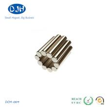 Sinterzylinder Magnete Hochleistungs-Standard N35 Klasse