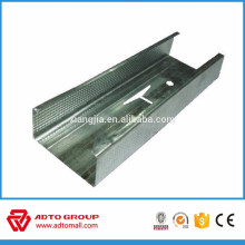 Galvanized steel stud with best price and quality