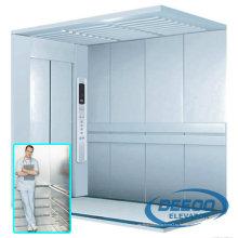Германия Технология Гладкая кровать Специальная медицинская больница Лифт