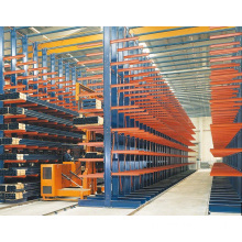 Heavy Loading Cantilever Shelving Hot Sale