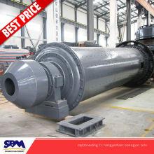 Le laitier métallurgique a employé la machine de broyeur d'argile de rouleau pour le Ghana