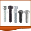Hex Socket Cap Bolts