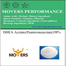 Стероид ацетат DHEA (ацетат Prasterone) 98%
