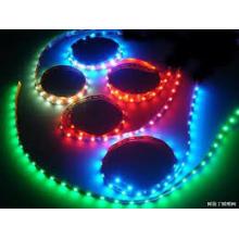 (230V / 110V) LED 5050SMD Bande lumineuse LED Lumière LED