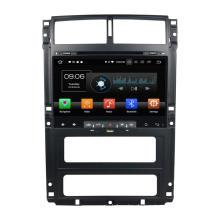 Auto Auto Multimedia DVD-Player PG 405