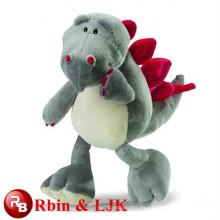 Animal de peluche juguete juguete dinosaurio
