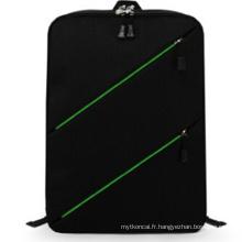 Le sac à dos de voyage pour ordinateur (hx-q024)