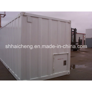 ISO Shipping Container House/Modified Container Home