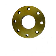 Yadu Factory Sale Brass Flat Flanges