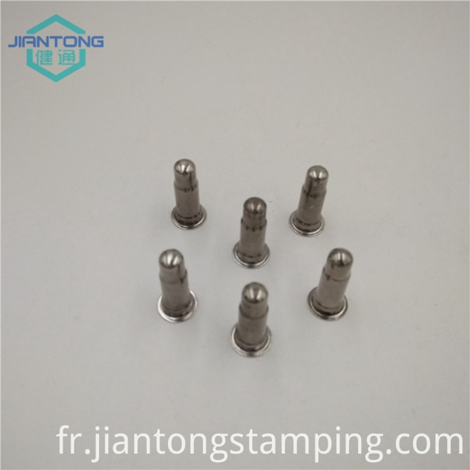 Oem Stainless Steel Drawing Parts Carbon Steel Drawing 5