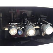 ФАВ 8х4 23000-26000Litres тяжелый Топливозаправщик бензовоз