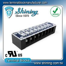 TB-33508CP Conector de terminal de doble fila de 300V 35A de 8 patillas