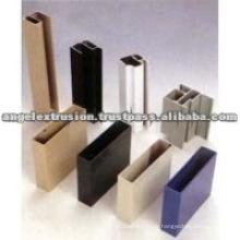 Aluminium Profile for Building Material