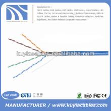 Bleu 305m / 1000ft Cat6a Sftp Cable