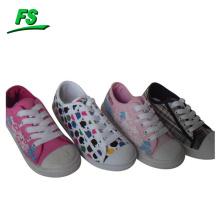 мода холст обувь детская обувь