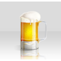 Industrial pullulanase for beer brewing enzyme