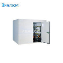 chiller room cold storage for vegetable and fruit