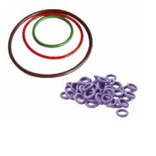 Hot Sell Rubber O Ring em estoque
