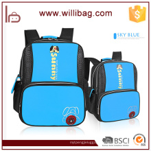 High Quality School Backpack For Primary Student Nylon School Backpack