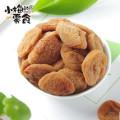 Snacks getrocknete Pflaumenfrüchte kandierte Früchte japanische Pflaume