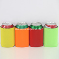 Pabrik Colorful Insulated Neoprene Can Coolers