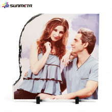 Sublimation Slate photo frame Rectangle SH33 At Low Price Wholsale Made in China