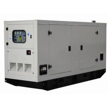 250kVA Super Quiet Canopy Silent Diesel Soundproof Generator Set