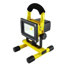Luz de inundación solar recargable y portátil de 5-30W LED