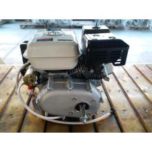 6.5 л. с. Бензиновый двигатель с 1800 об / мин низкая скорость двигатель для лодки использовать