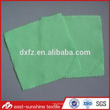 Хорошее качество, полированная ткань для чистки ювелирных изделий, ткань для чистки микрофибры, специальная ткань для чистки линз микрофибры печати
