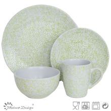 Special Glaze Ceramic Stoneware Dinner Set