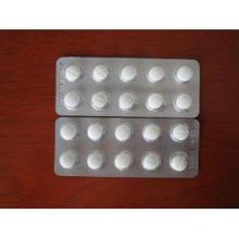 Comprimés Dipivoxil Adefovir 10mg de haute qualité
