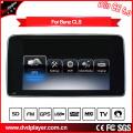 Hualingan Car DVD Player for Audio Mercedes Benz Cls DVD Player